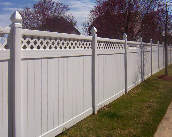 5 tips for choosing the right fence for your yard for Fence installation tips