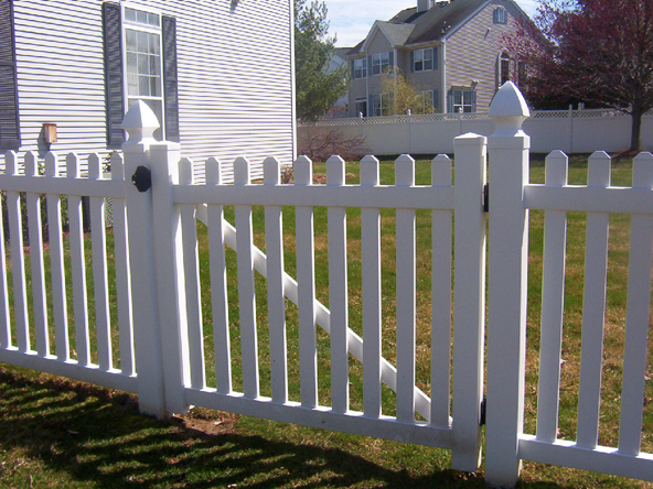 Fence Design Options By Horner Brothers Llc Horner