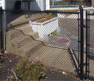 Spotlight on Horner Brothers Chain Link Fencing