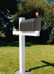 Mail Post