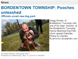 article-Register-News, Bordentown, Chesterfield, Columbus, Fieldsboro, Florence, your so