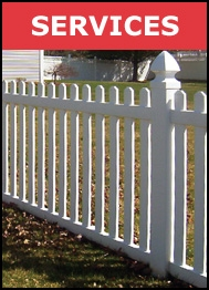 Horner Brothers LLC Hamilton Fence