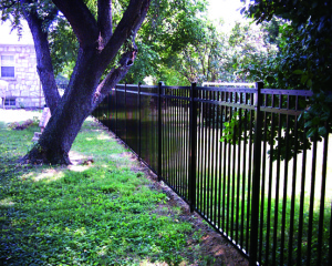 Horner Brothers LLC Fence Options