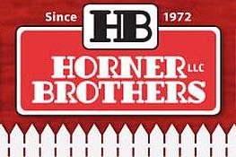 Horner Brothers Fencing