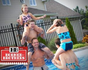 Choosing a Fence to Surround Your Pool